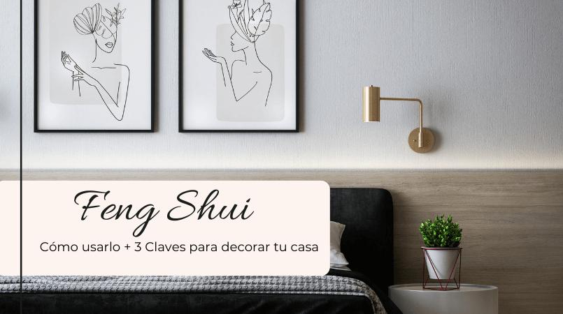 Feng shui que es decoracion